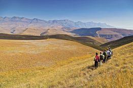Rundreise Südafrika hautnah - vom Krügerpark bis Kapstadt