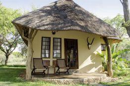 Mziki Safari Lodge