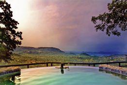 Bongani Mountain Lodge