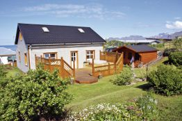 Ferienhaus Sandholt-Kria