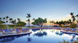 The Mauna Lani Bay Hotel
