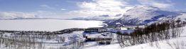 Rundreise Aktivurlaub Erlebnis Polarlicht in Björkliden