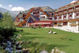 Hotel Grand Jasna