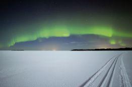 Rundreise Aktivurlaub Lappland aktiv erleben