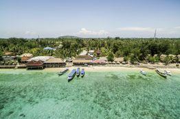 Kura Kura Beach Resort