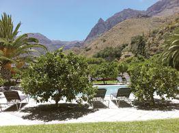Hotel Rural Finca Las Longueras
