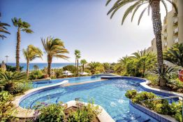 Hotel IFA Dunamar