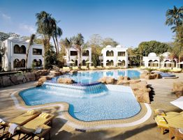 Hotel & Resort Sheraton Luxor