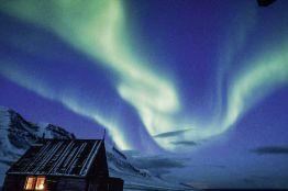 Rundreise Aktivurlaub Stippvisite Polarnacht