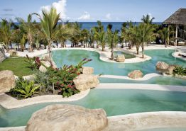 Swahili Beach Resort
