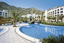 Shangri-La Barr Al Jissah Resort & Spa, Al Waha