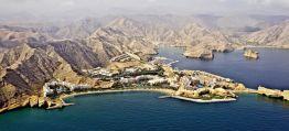 Shangri-La Barr Al Jissah Resort & Spa, Al Husn