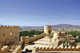 Rundreise Oman entdecken