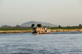 Rundreise Flusskreuzfahrt: RV Pandaw ab/bis MDL