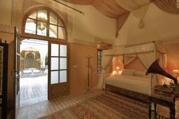 Riad Palais Didi Meknes