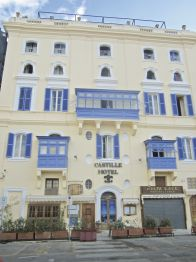 Castille Hotel