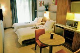 The A Venue Hotel