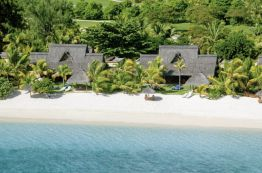 Paradis Beachcomber, The Villas