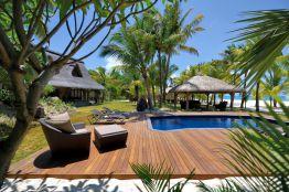 Dinarobin Beachcomber Golf & Spa Villen