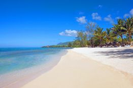 Outrigger Mauritius Resort