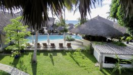 Le Nosy Be Hotel