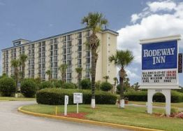 Rosen Inn Universal Orlando