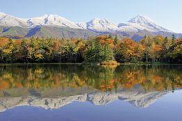 Rundreise Japan aktiv-Naturerlebnisse auf Honshu & Hokkaido