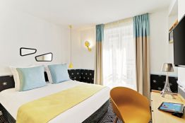 Hotel Augustin