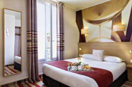 Hôtel Ariane Montparnasse