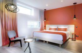 Apartment: Hipark Paris La Villette