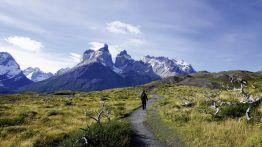 Rundreise Patagonien Total - on wheels