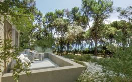 Pleta de Mar Luxury Hotel by Nature