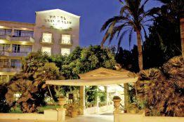Son Caliu Hotel & Spa-Oasis