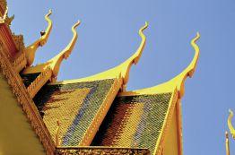 Rundreise Stippvisite Phnom Penh (Privatreise)