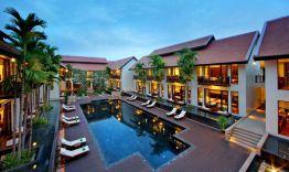 Anantara Angkor Resort