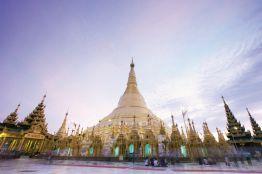 Rundreise Myanmar zum Kennenlernen