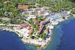Aktivurlaub Insel Losinj-Vitality Hotel Punta