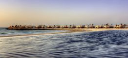 The Ritz-Carlton, Ras Al Khaimah, Al Hamra Beach