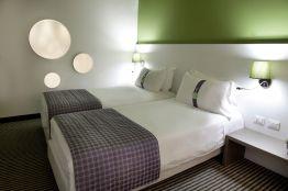 Holiday Inn Rom Pisana