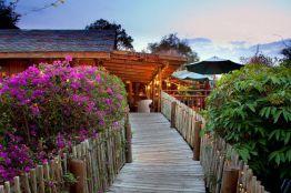 Lodge Roche Tamarin&Spa