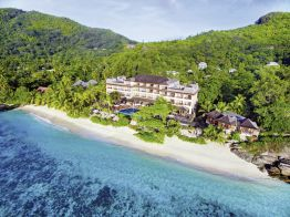 Double Tree by Hilton Seychelles Alamanda Resort &