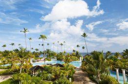 Meliá Coco Beach Puerto Rico