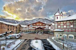 Zermatt Resort and Spa