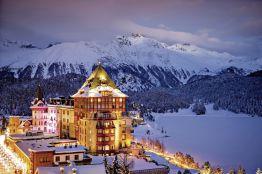 Badrutt's Palace Hotel AG, St. Moritz
