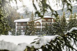 Arabella Hotel Waldhuus