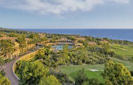 Resort at Pelican Hill, Newport Beach