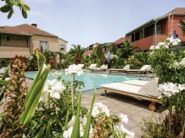 Hotel Hacienda de Abajo