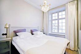 Hotel Kungsträdgården - The King's Garden Hotel