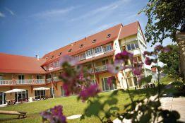 JUFA Hotel Nördlingen im Ries