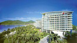 Sunshine Resort Intime